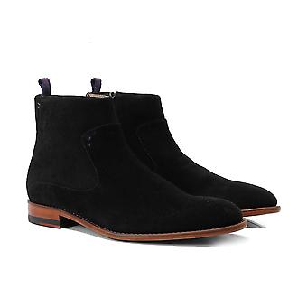 Oliver Sweeney Suede Sherborne Chelsea Boots