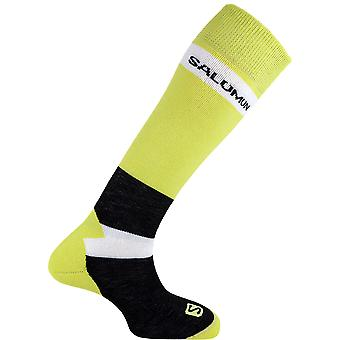 Salomon Unisex Alias Heavyweight Snowboarding Socks