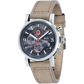 AVI-8 Hawker Hurricane Watch - Beige