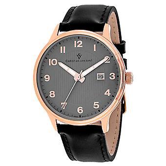 Кристиан Ван Сант Мужские часы Монтеро