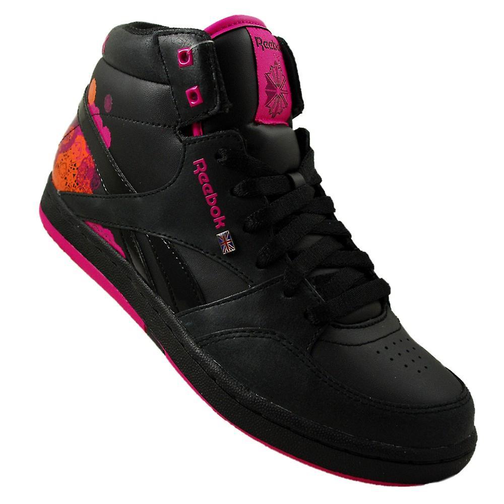 Reebok Courtee Mid Intl J21083 universal all year kids shoes