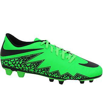 Nike Hypervenom Phade II FG 749889307 football  men shoes