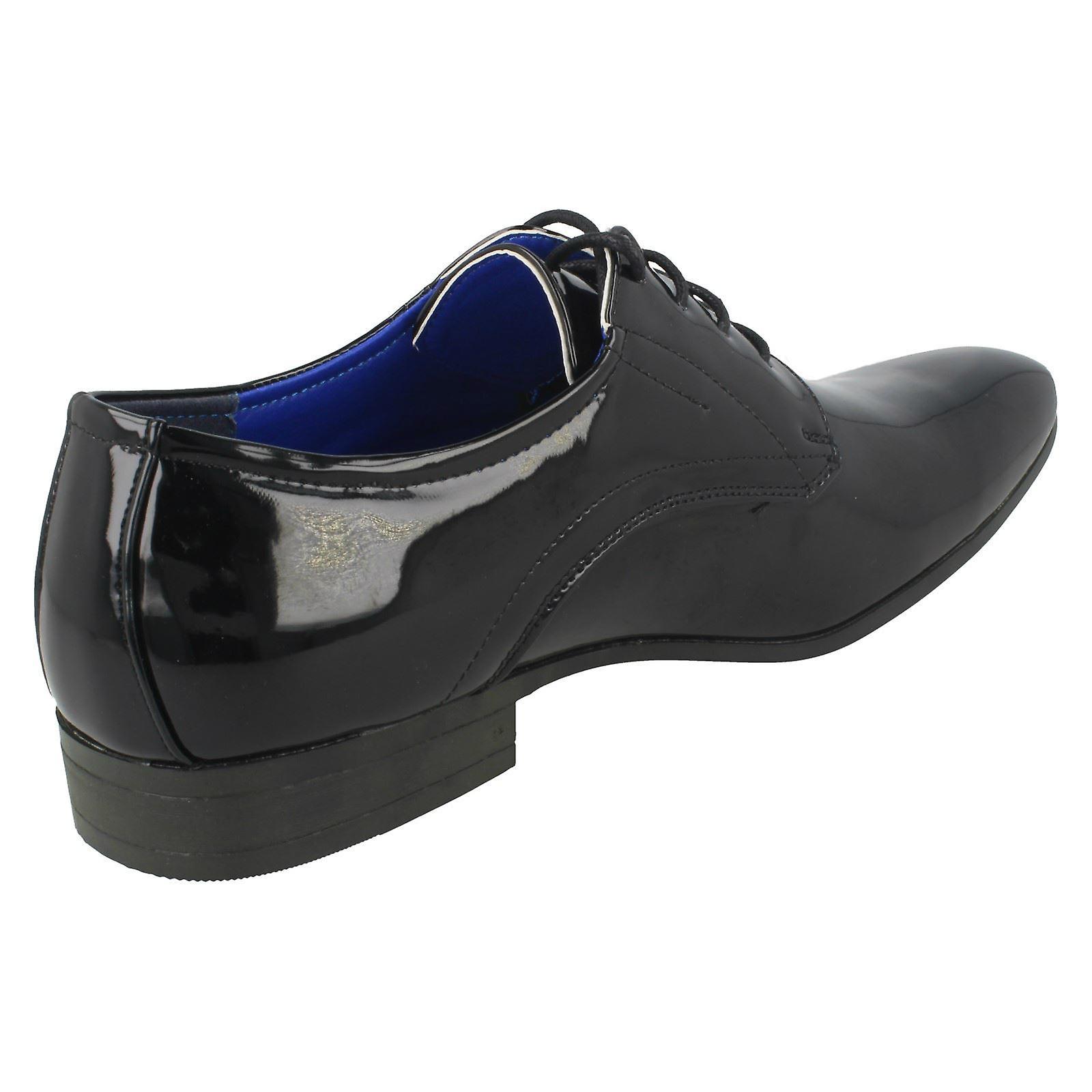 Herre Malvern lejlighed slid Smart sko A2136