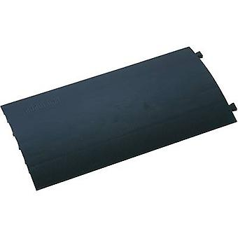 (L x W x H) 800 x 430 x 40 mm Black Adam Hall Content: 1 pc(s)