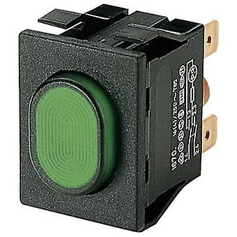 Marquardt 1670.5202 Pushbutton switch 250 V AC 16 A 2 x On/Off IP54 latch 1 pc(s)