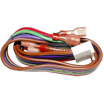 Jandy Zodiac R0331000 accensione elettrica controllo cablaggio del legare