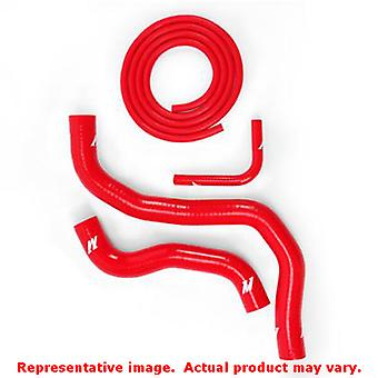 Mishimoto Radiator Hose Kit MMHOSE-3G-00RD Red Fits:DODGE 2001 - 2001 STRATUS V