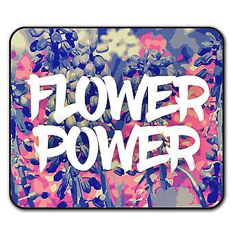 Fiore di campo antiscivolo tappetino Pad 24 x 20 cm | Wellcoda