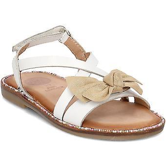 Gioseppo 43666 43666WHITE ellegant  kids shoes