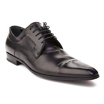 Dolce & in pelle Oxford Abito scarpe nero Gabbana uomo