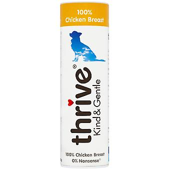 Thrive Kind & Gentle 100% Chicken Tubes (Dogs , Treats , Chewy and Softer Treats)