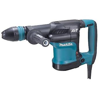 Makita HM0871C SDS-Max-Heavy duty hammer drill chisel, Hammer drill chisel 1100 W 8.1 J incl. case