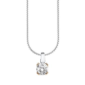 s.Oliver jewel ladies necklace necklace silver Rosé SO1111/1 - 9081592