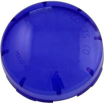Pentair 79109000 Kwik-Change Plastic Snap-on Color Lens - Blue