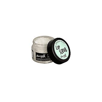 Barry M Lip Scrub - Peppermint