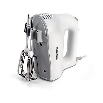 Kenwood HM520 White Electric 3 Speed 280W Compact Stylish Hand Food Mixer