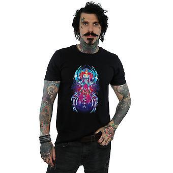 DC Comics Herren Aquaman Mera Kleid T-Shirt