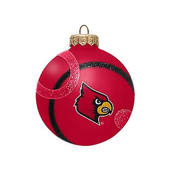 Louisville Cardinals NCAA traditionele Ornament