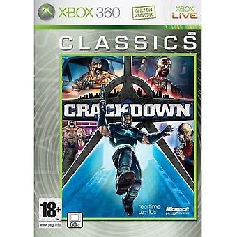 Crackdown [Classics] Xbox 360 Game
