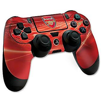 Official Arsenal FC - PlayStation 4 Controller Skin - PS4