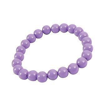 Pop Art Pearl Brancelet Lavender