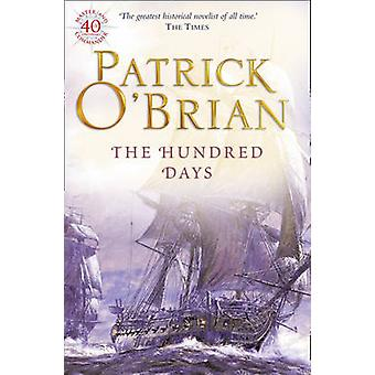 The Hundred Days by Patrick O'Brian - 9780006512110 Book