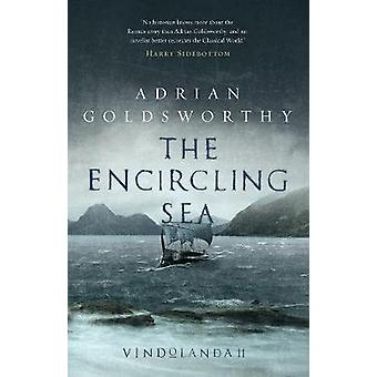 The Encircling Sea by The Encircling Sea - 9781784978167 Book
