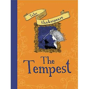 The Tales from Shakespeare - The Tempest by Caroline Plaisted - Yaniv