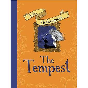 Tales from Shakespeare - stormen av Caroline Plaisted - Yaniv