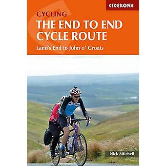 The End to End Cycle Route (2nd Revised edition) by Nick Mitchell - 9