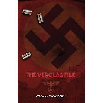 The Verglas File - A Thrilling Story of Lost Nazi Treasures - Betrayal