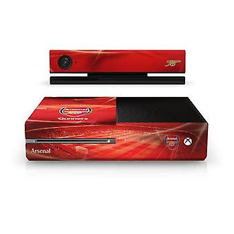 Arsenal Xbox One Skin