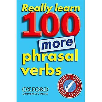 Aprender 100 Verbos frasales más