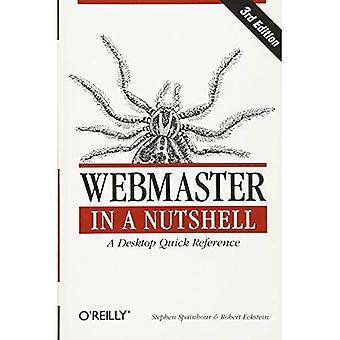 Webmaster in poche parole (In poche parole (o ' Reilly))