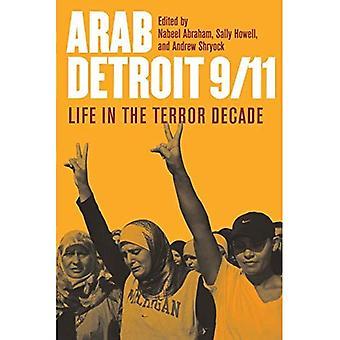 Arab Detroit 9/11