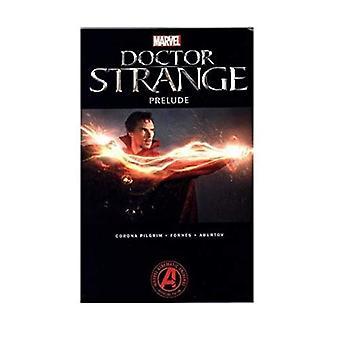 Doctor Strange prélude de Marvel