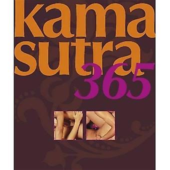 Kama Sutra 365 (Dk)