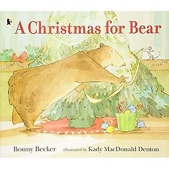A Christmas for Bear (Bear � and Mouse)