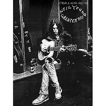 Strum & Sing: Neil Young - Greatest Hits (Strum & Sing gitarr)