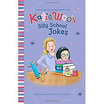 Katie Woo's Silly School Jokes (Katie Woo's Joke Books)