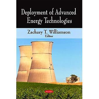 Bereitstellung moderner Energietechnologien