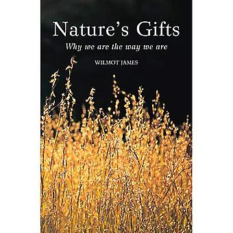 Nature's Gift: Popular Science Essays from South Africa