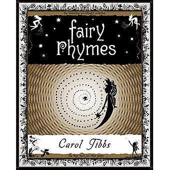 Fairy Rhymes (Wooden Books Gift Book)