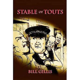 De stal van Touts