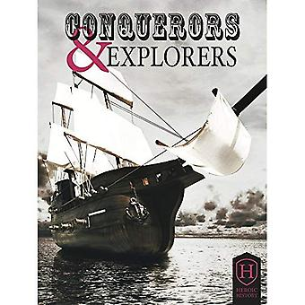 Conquerors and Explorers (Heroic History)