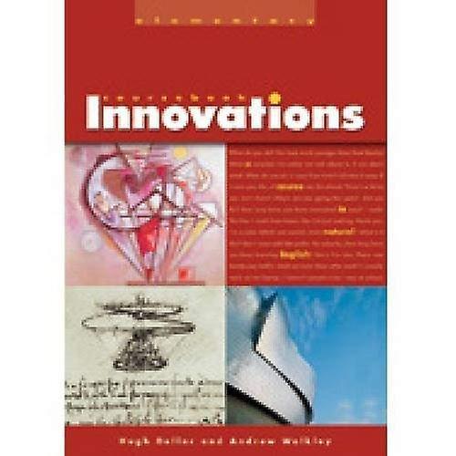 Innovations EleHommestary (Innovations (Thomson Heinle))