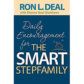 Daily Encouragement for the� Smart Stepfamily
