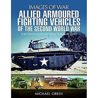 Allierade bekämpa pansarfordon av andra världskriget