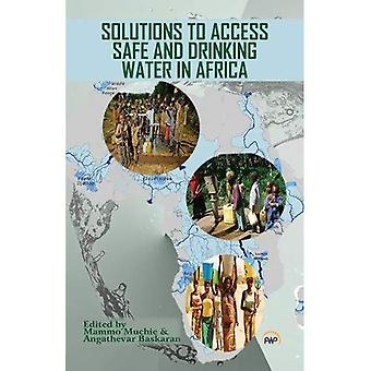Solutions To Access Safe And Drinking Water In Africa