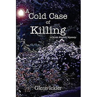 A Cold Case of Killing (Mitch Mitchell Mystery)